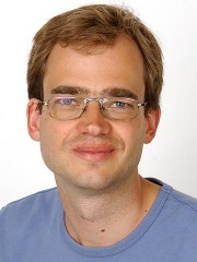Detlev Arendt erforscht die Entwicklung des zentralen Nervensystems von Bilateria (Quelle: EMBL)