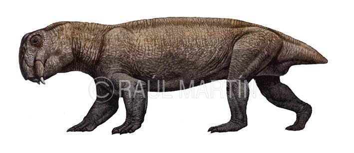 listrosaurus