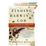 Darwin'in Tanrısını Aramak