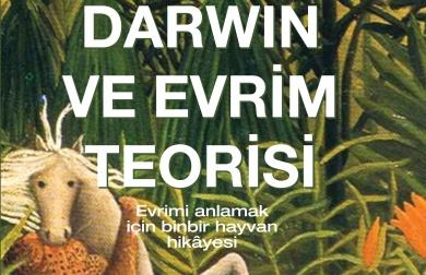 Marc Girauld: Darwin ve Evrim Teorisi