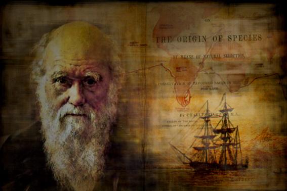 Evrim Teorisi Üzerine: Darwin Yanıldı Mı?